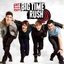 Big Time Rush Klipsch Music Center