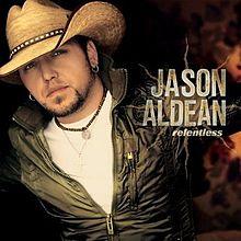 Jason Aldean Klipsch Music Center