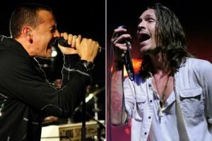 Linkin Park & Incubus Klipsch Music Center