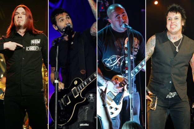 rockstar energy uproar festival shinedown godsmack staind