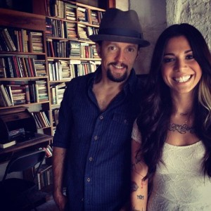 Tour Is A Four Letter Word Jason Mraz & Christina Perri Klipsch Music Center