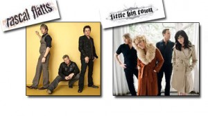 flatts littlebig Klipsch Music Center