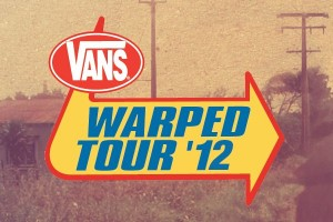 Vans Warped Tour Klipsch Music Center
