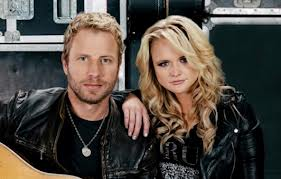 Klipsch Music Centre -Miranda Lambert and Dierks Bentley