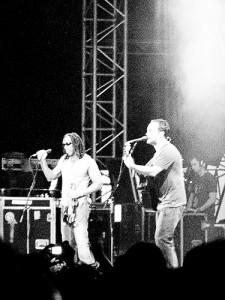 Dave Matthews Band-Klipsch Music Center