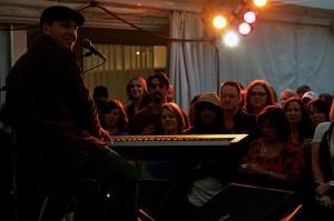 Gavin DeGraw, The Script and Train-Klipsch Music Center