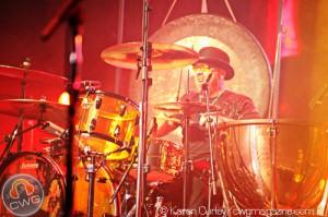 Jason Bonham-Klipsch Music Center