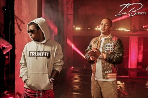 Lil Wayne, T.I and Future-Klipsch Music Center
