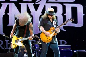 Lynyrd Skynyrd & Bad Company-Klipsch Music Center