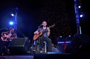 Phillip Phillips-Klipsch Music Center