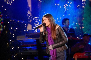 Big Time Rush and Victoria Justice-Klipsch Music Center