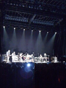 Bob Dylan, Wilco & My Morning Jacket-Klipsch Music Centre