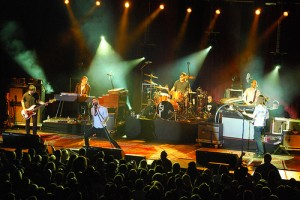 Honda Civic Tour-Klipsch Music Center