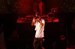 Wiz Khalifa ASAP Rocky-Klipsch Music Center