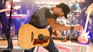 Luke Bryan, Lee Brice and Cole Swindell-klipschmusiccenter1