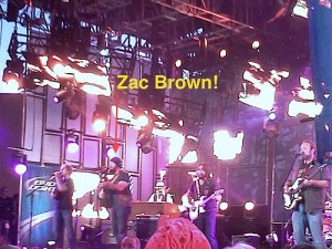 Zac Brown Band-klipschmusiccenter