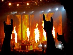 Rockstar Energy Uproar Festival: Godsmack, Seether & Skillet