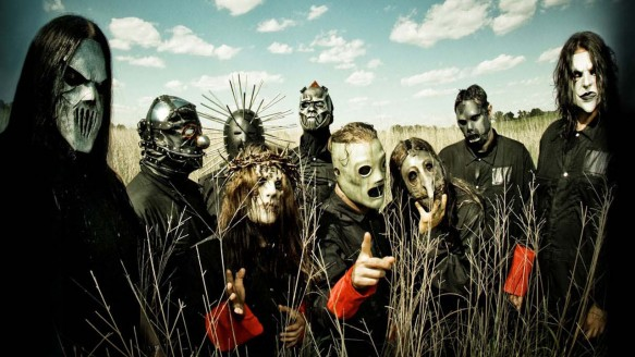 Slipknot, Lamb of God & Bullet For My Valentine