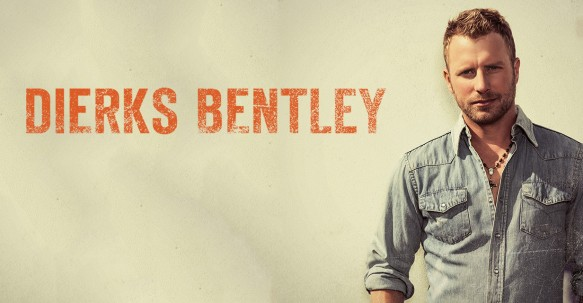 Dierks Bentley, Randy Houser & Cam