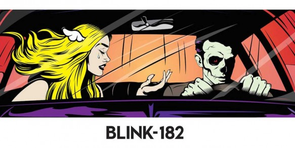 Blink 182, A Day To Remember & All American Rejects