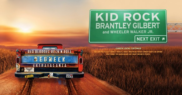 Klipsch Kid Rock
